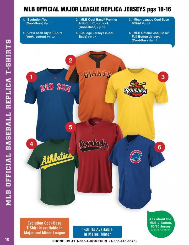 best authentic 52894 7aea3 Major League Jerseys - Sports Warehouse